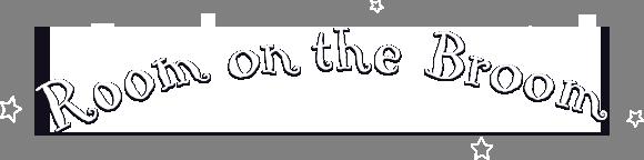 Room on the Broom logo