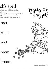 Activities Room On The Broom Page 2